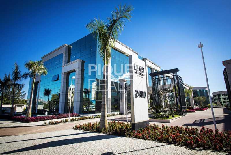 LEAD AMÉRICAS BUSINESS - Sala Comercial 52m² à venda Rio de Janeiro,RJ - R$ 750.000 - 00130SA - 1