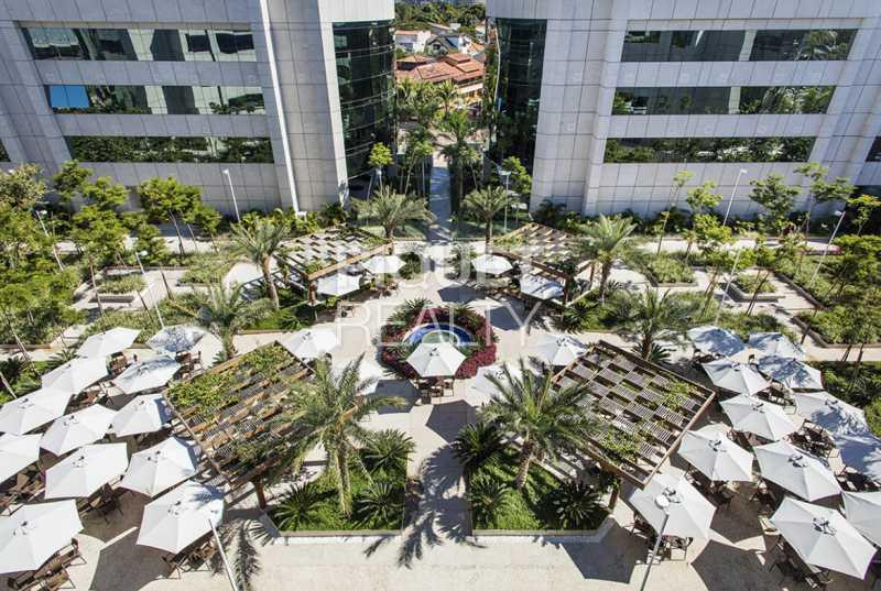 LEAD AMÉRICAS BUSINESS - Sala Comercial 52m² à venda Rio de Janeiro,RJ - R$ 750.000 - 00130SA - 5