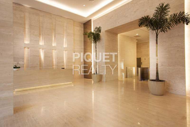 HALL - Sala Comercial 52m² à venda Rio de Janeiro,RJ - R$ 750.000 - 00130SA - 8