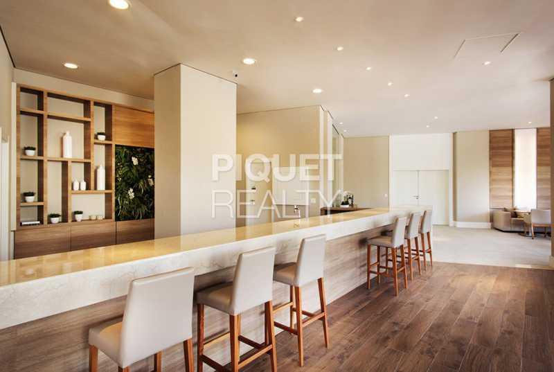 LOUNGE - Sala Comercial 52m² à venda Rio de Janeiro,RJ - R$ 750.000 - 00130SA - 11