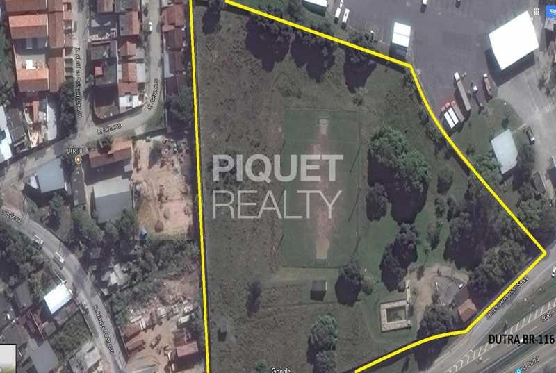 FRENTE PARA DUTRA BR-116 - Terreno 23000m² à venda Nova Iguaçu,RJ - R$ 7.999.000 - 00259TE - 1