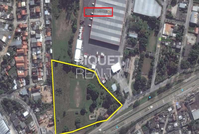 VIZINHA COCA-COLA ANDIMA B - Terreno 23000m² à venda Nova Iguaçu,RJ - R$ 7.999.000 - 00259TE - 4