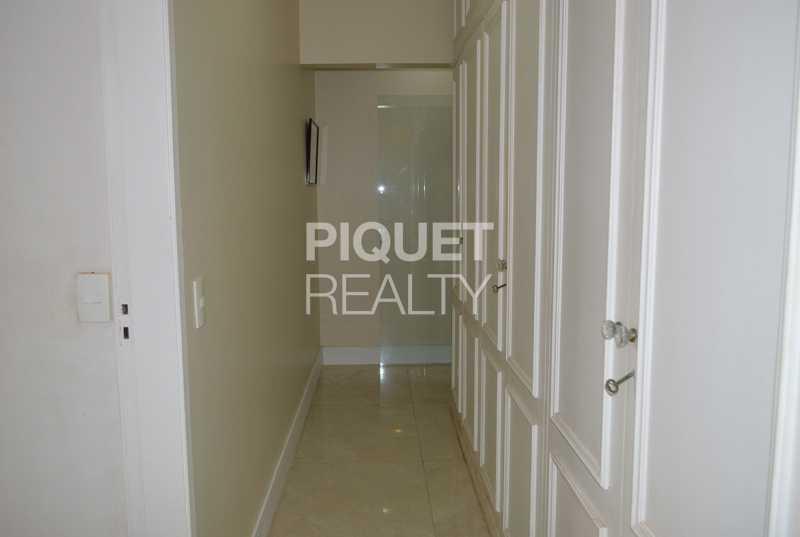 CORREDOR - Apartamento 4 quartos à venda Rio de Janeiro,RJ - R$ 6.199.000 - 00269AP - 11
