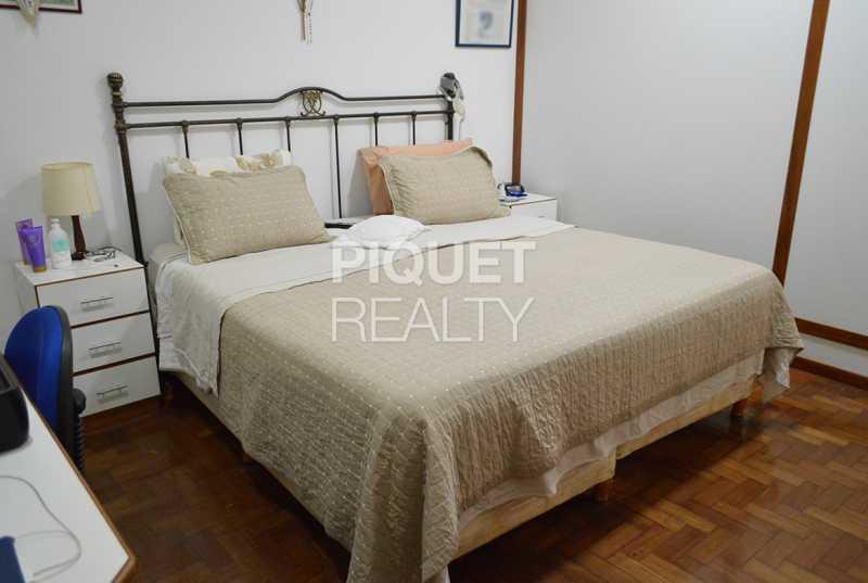 SUITE 1 - Apartamento 4 quartos à venda Rio de Janeiro,RJ - R$ 6.199.000 - 00269AP - 12