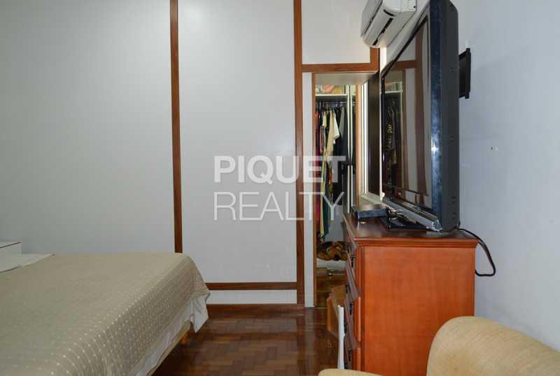 SUITE 1 - Apartamento 4 quartos à venda Rio de Janeiro,RJ - R$ 6.199.000 - 00269AP - 13