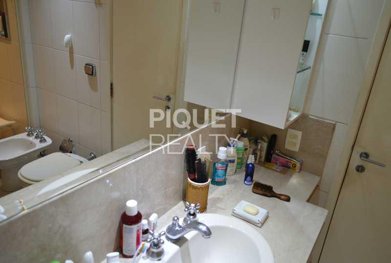 BANHEIRO - Apartamento 4 quartos à venda Rio de Janeiro,RJ - R$ 6.199.000 - 00269AP - 17