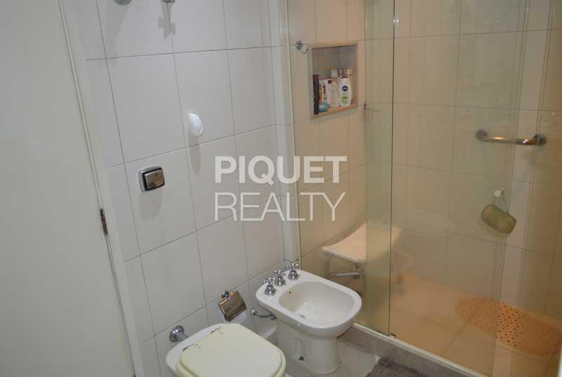 BANHEIRO - Apartamento 4 quartos à venda Rio de Janeiro,RJ - R$ 6.199.000 - 00269AP - 18