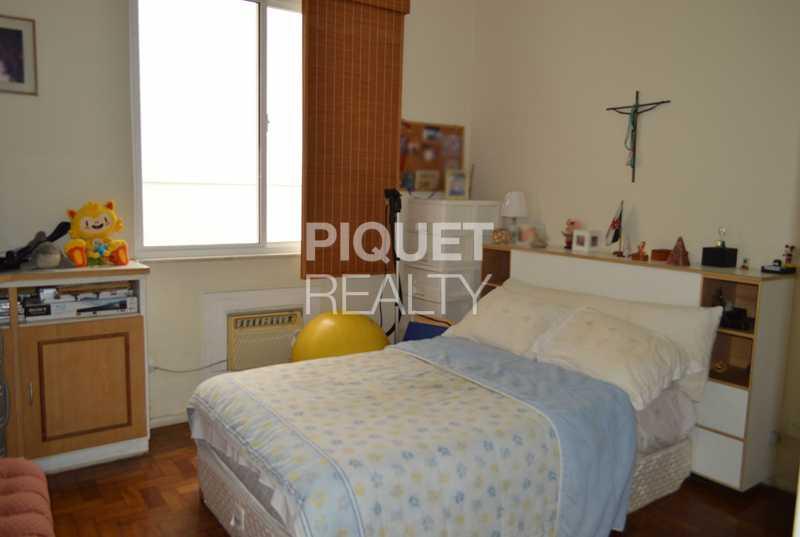 SUITE 2 - Apartamento 4 quartos à venda Rio de Janeiro,RJ - R$ 6.199.000 - 00269AP - 19