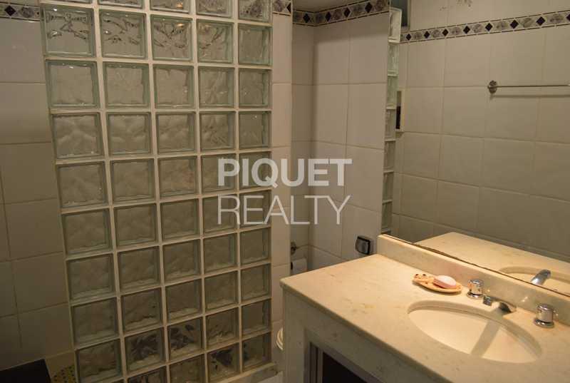 BANHEIRO - Apartamento 4 quartos à venda Rio de Janeiro,RJ - R$ 6.199.000 - 00269AP - 20