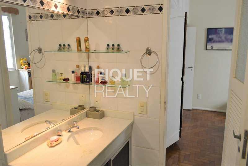 BANHEIRO - Apartamento 4 quartos à venda Rio de Janeiro,RJ - R$ 6.199.000 - 00269AP - 21