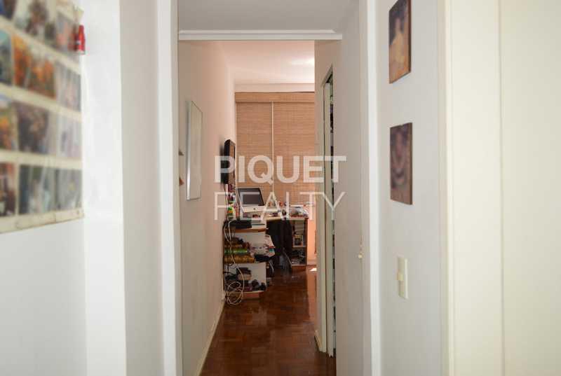 SUITE 3 - Apartamento 4 quartos à venda Rio de Janeiro,RJ - R$ 6.199.000 - 00269AP - 22