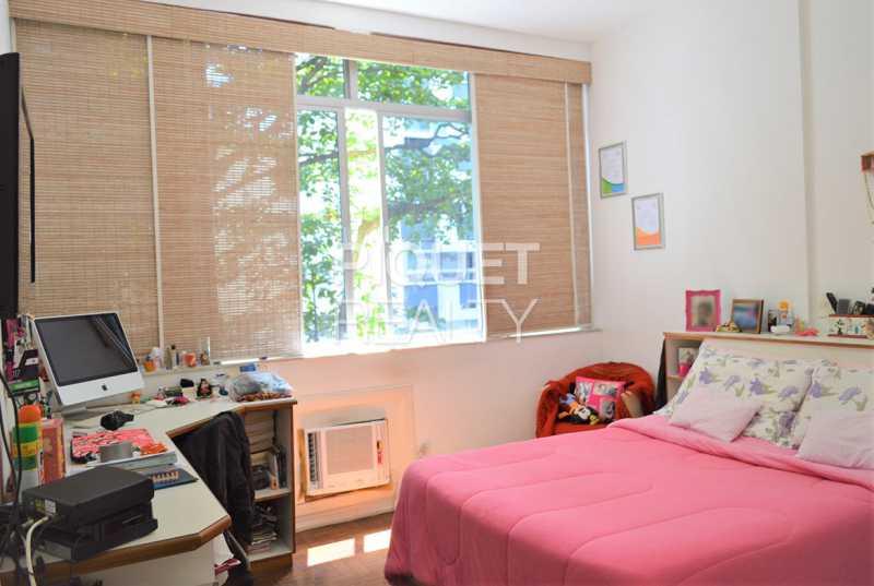 SUITE 3 - Apartamento 4 quartos à venda Rio de Janeiro,RJ - R$ 6.199.000 - 00269AP - 24