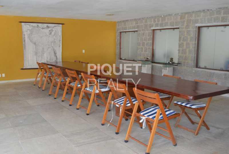SALA DE JANTAR - Casa À Venda - Angra dos Reis - RJ - Ponta Leste - 00273CA - 11