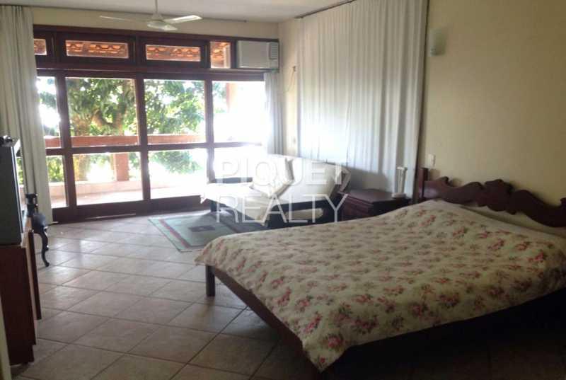 SUITE - Casa À Venda - Angra dos Reis - RJ - Ponta Leste - 00273CA - 17
