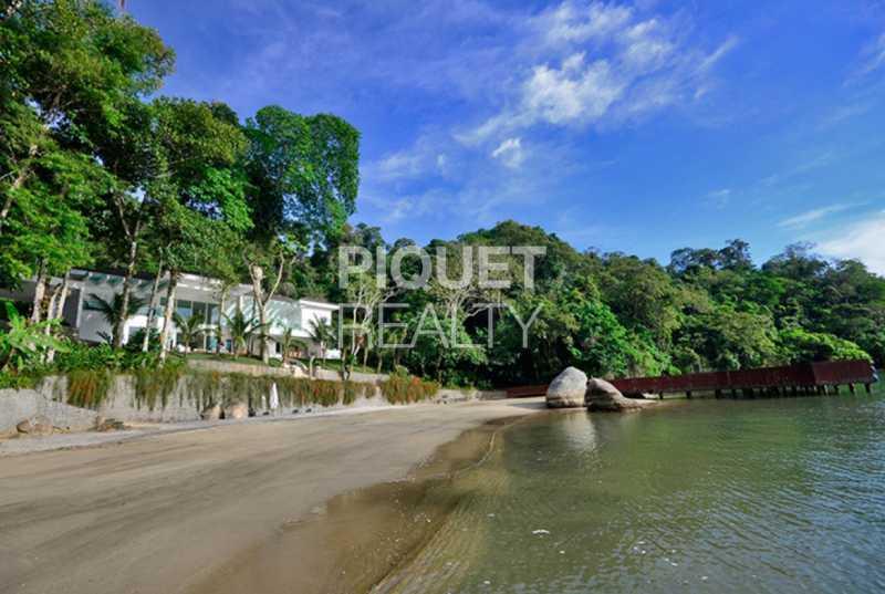 PORTO PIRAQUARA  - Casa em Condomínio 5 quartos à venda Angra dos Reis,RJ - R$ 17.000.000 - 00275CA - 7
