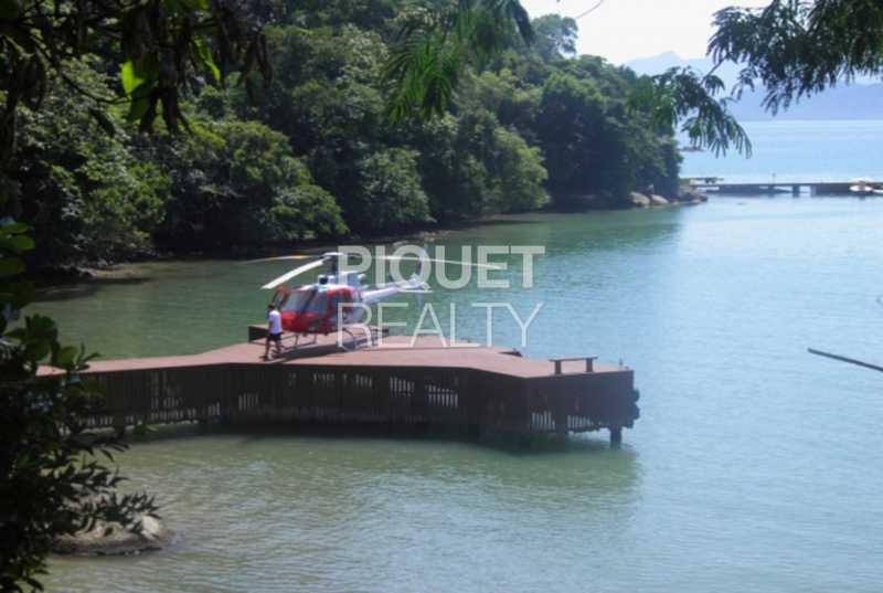 PORTO PIRAQUARA  - Casa em Condomínio 5 quartos à venda Angra dos Reis,RJ - R$ 17.000.000 - 00275CA - 15
