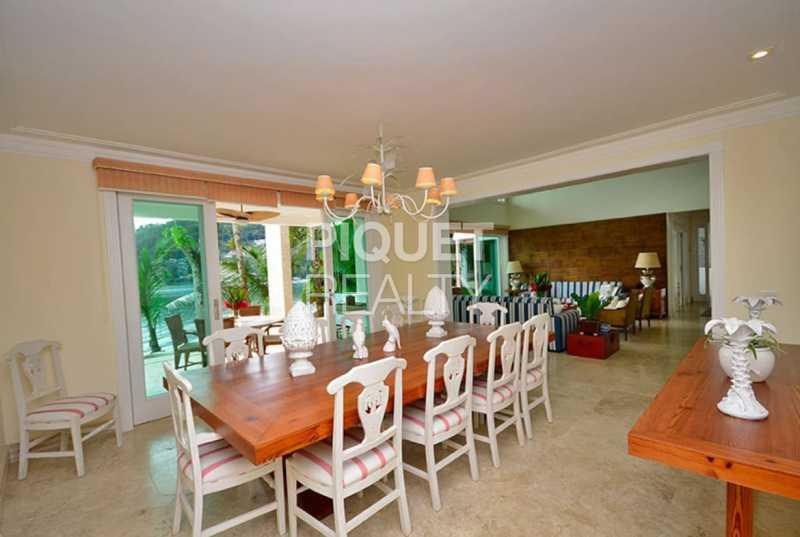 PORTO PIRAQUARA  - Casa em Condomínio 5 quartos à venda Angra dos Reis,RJ - R$ 17.000.000 - 00275CA - 22