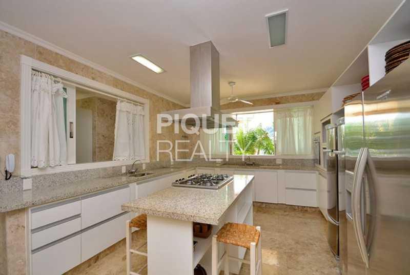 PORTO PIRAQUARA  - Casa em Condomínio 5 quartos à venda Angra dos Reis,RJ - R$ 17.000.000 - 00275CA - 23