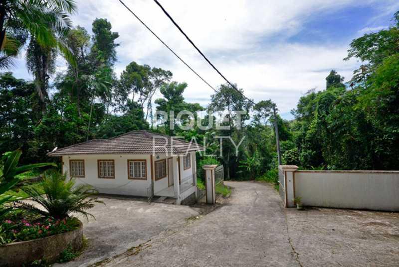 PORTO PIRAQUARA  - Casa em Condomínio 5 quartos à venda Angra dos Reis,RJ - R$ 17.000.000 - 00275CA - 28