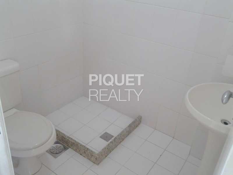 BANHEIRO LAZER - Apartamento 3 quartos à venda Rio de Janeiro,RJ - R$ 719.000 - 00027AP - 8