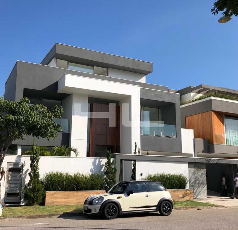 1. - Casa em Condomínio 4 quartos à venda Rio de Janeiro,RJ - R$ 6.490.000 - 00291CA - 1