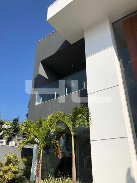 3. - Casa em Condomínio 4 quartos à venda Rio de Janeiro,RJ - R$ 6.490.000 - 00291CA - 4