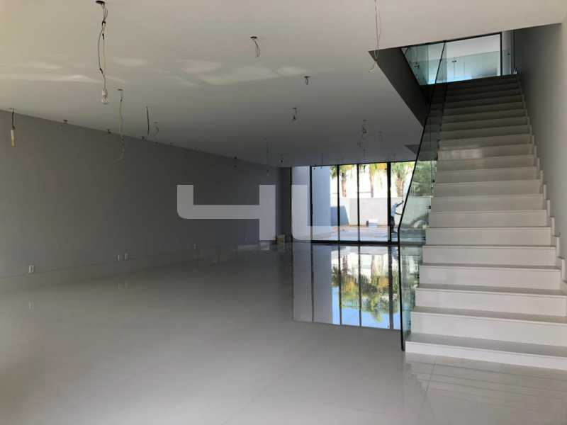 4. - Casa em Condomínio 4 quartos à venda Rio de Janeiro,RJ - R$ 6.490.000 - 00291CA - 5