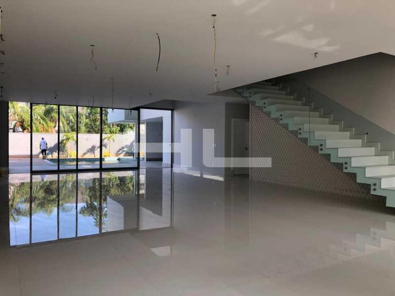 5. - Casa em Condomínio 4 quartos à venda Rio de Janeiro,RJ - R$ 6.490.000 - 00291CA - 6