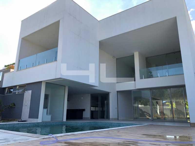 7. - Casa em Condomínio 4 quartos à venda Rio de Janeiro,RJ - R$ 6.490.000 - 00291CA - 8