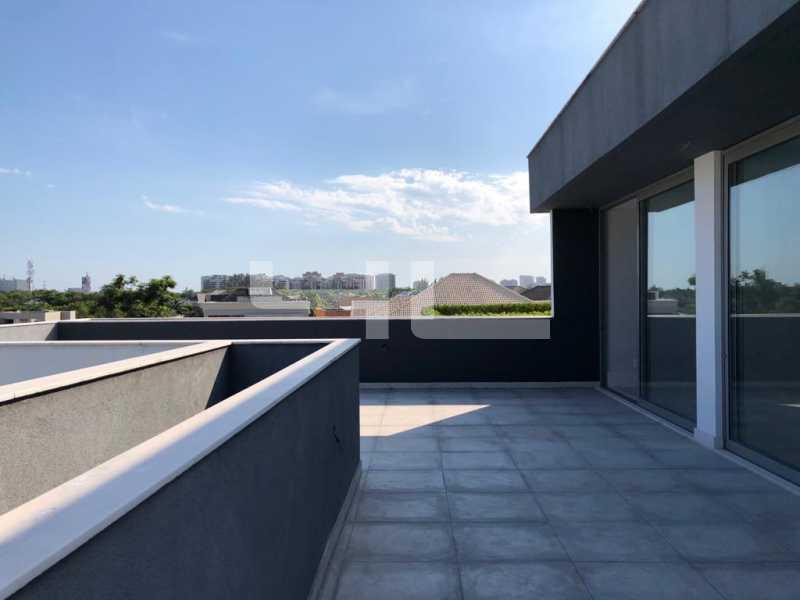 13. - Casa em Condomínio 4 quartos à venda Rio de Janeiro,RJ - R$ 6.490.000 - 00291CA - 14