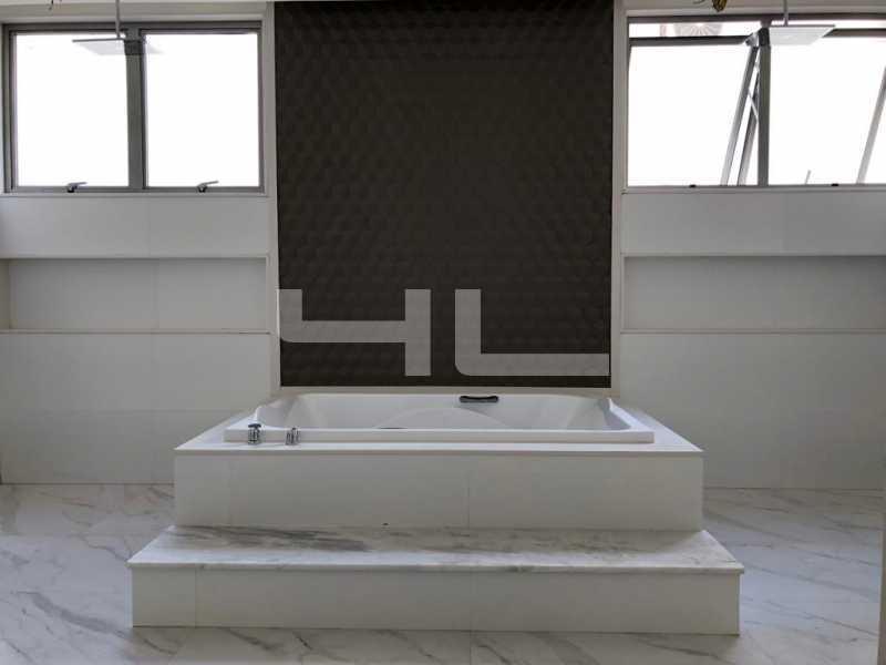 18. - Casa em Condomínio 4 quartos à venda Rio de Janeiro,RJ - R$ 6.490.000 - 00291CA - 19