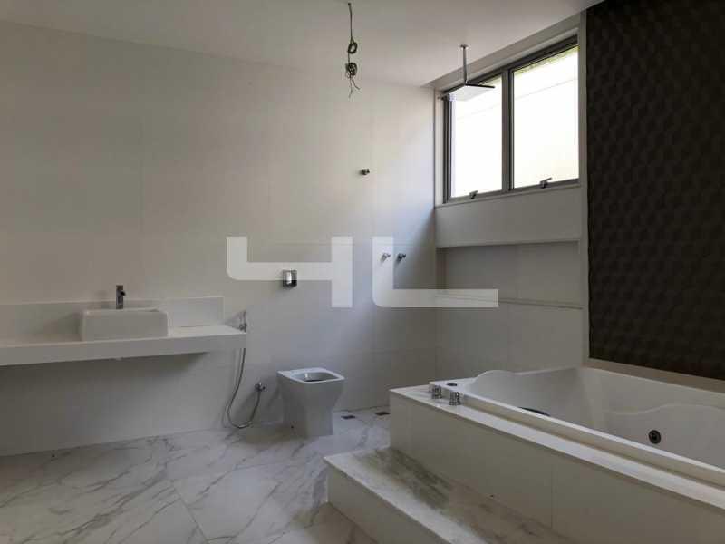 19. - Casa em Condomínio 4 quartos à venda Rio de Janeiro,RJ - R$ 6.490.000 - 00291CA - 20