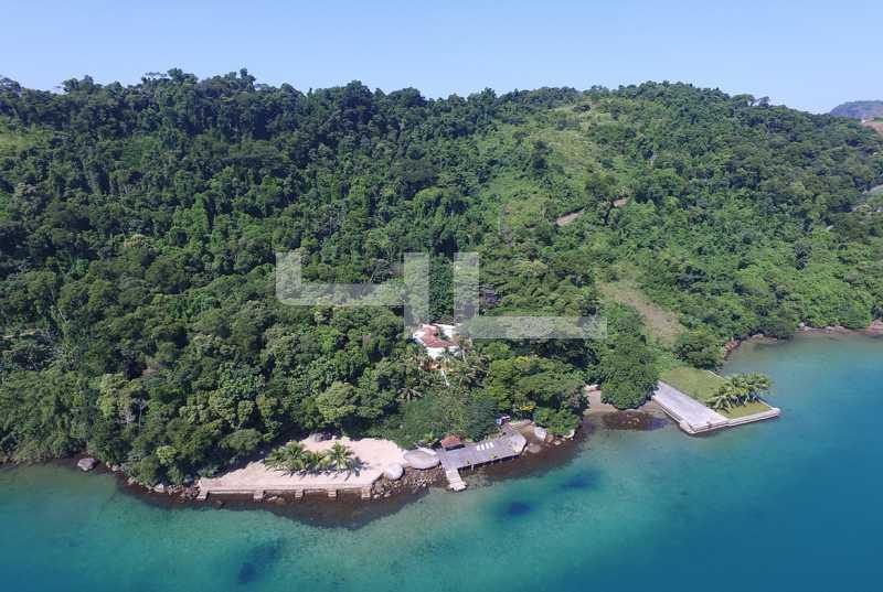 0002 - Casa 5 quartos à venda Angra dos Reis,RJ - R$ 8.990.000 - 00278CA - 3