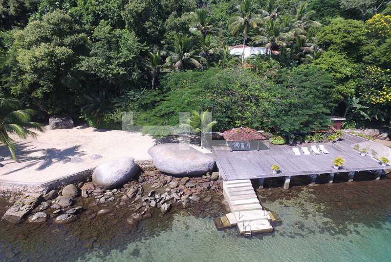 0005 - Casa 5 quartos à venda Angra dos Reis,RJ - R$ 8.990.000 - 00278CA - 6