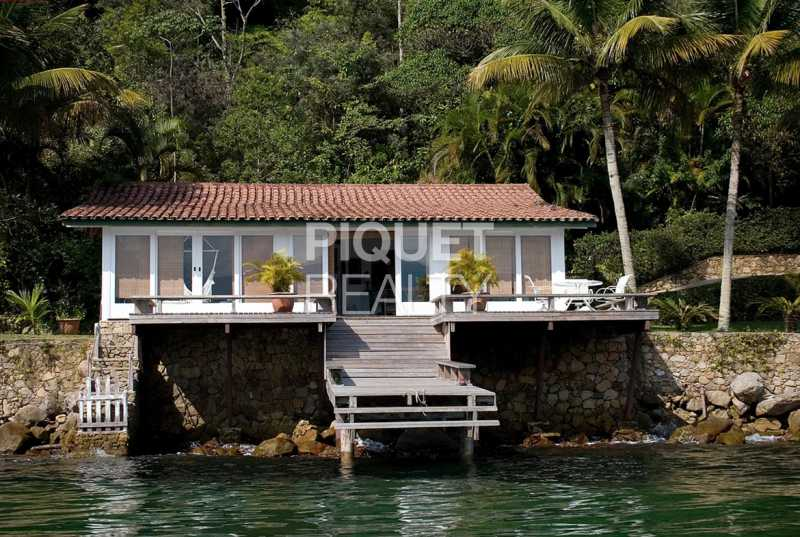 04 - Casa em Condomínio 5 quartos à venda Angra dos Reis,RJ - R$ 14.000.000 - 00274IL - 7