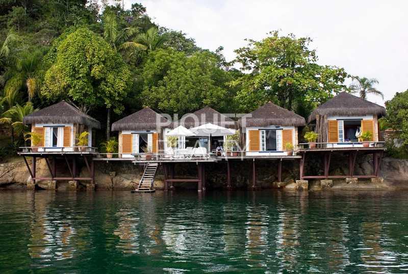 03 - Casa em Condomínio 5 quartos à venda Angra dos Reis,RJ - R$ 14.000.000 - 00274IL - 6