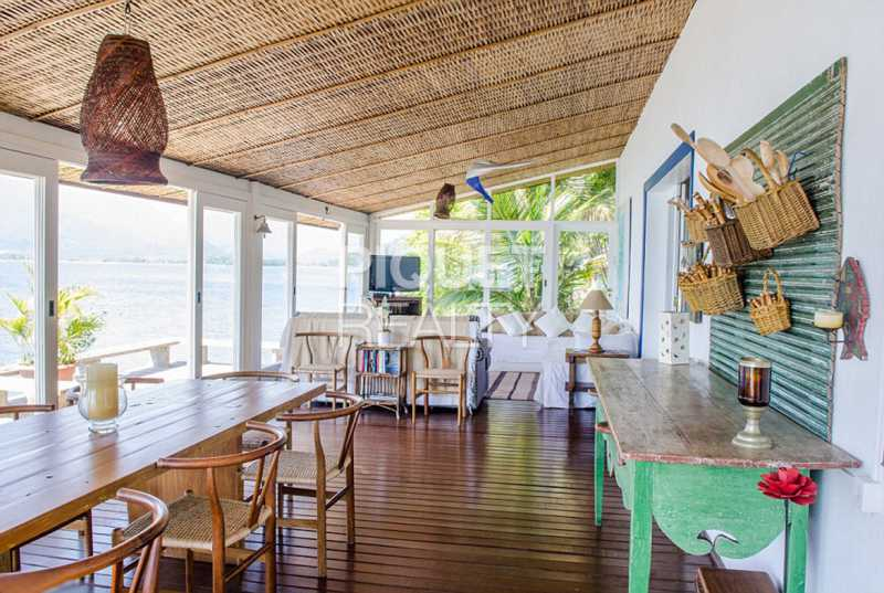 09 - Casa em Condomínio 5 quartos à venda Angra dos Reis,RJ - R$ 14.000.000 - 00274IL - 11