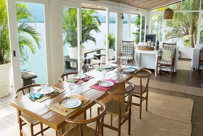 08 - Casa em Condomínio 5 quartos à venda Angra dos Reis,RJ - R$ 14.000.000 - 00274IL - 10
