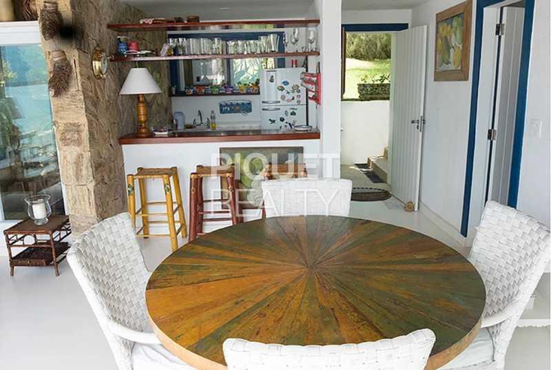 12 - Casa em Condomínio 5 quartos à venda Angra dos Reis,RJ - R$ 14.000.000 - 00274IL - 14