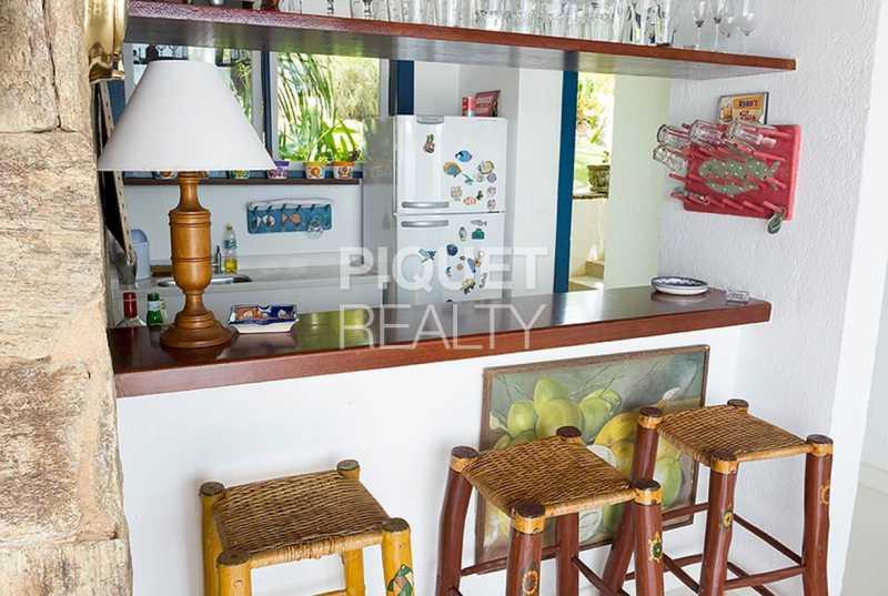13 - Casa em Condomínio 5 quartos à venda Angra dos Reis,RJ - R$ 14.000.000 - 00274IL - 15