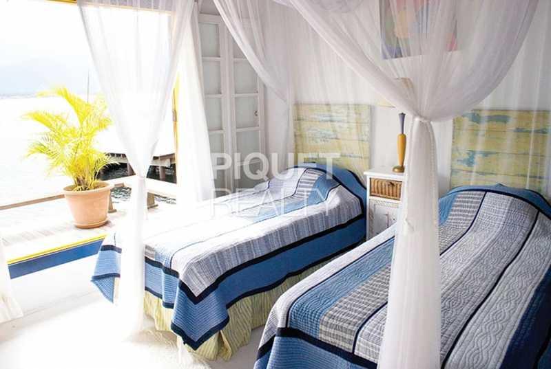 01 - Casa em Condomínio 5 quartos à venda Angra dos Reis,RJ - R$ 14.000.000 - 00274IL - 4