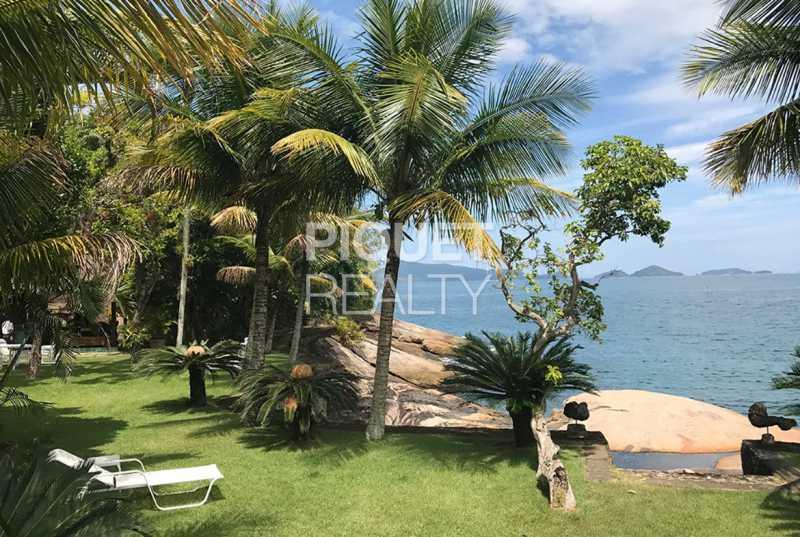 15 - Casa em Condomínio 5 quartos à venda Angra dos Reis,RJ - R$ 14.000.000 - 00274IL - 17