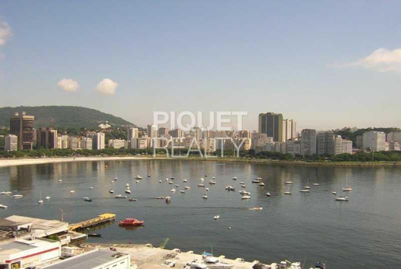 VISTA - Cobertura 4 quartos à venda Rio de Janeiro,RJ - R$ 5.900.000 - 00300CO - 5