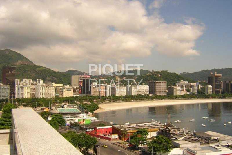 VISTA - Cobertura 4 quartos à venda Rio de Janeiro,RJ - R$ 5.900.000 - 00300CO - 23