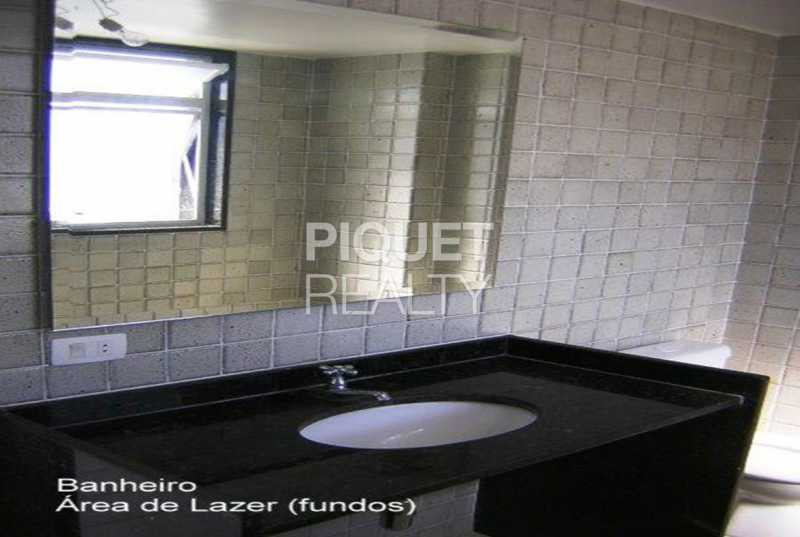 TERRAÇO FUNDOS - Cobertura 4 quartos à venda Rio de Janeiro,RJ - R$ 5.900.000 - 00300CO - 28