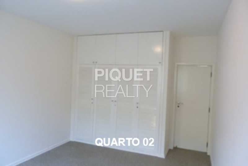 QUARTO 2 - Cobertura 4 quartos à venda Rio de Janeiro,RJ - R$ 5.900.000 - 00300CO - 15