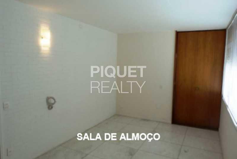 SALA DE ALMOÇO - Cobertura 4 quartos à venda Rio de Janeiro,RJ - R$ 5.900.000 - 00300CO - 30