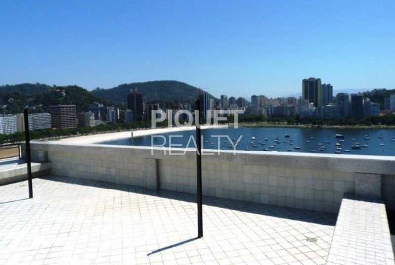 VISTA  - Cobertura 4 quartos à venda Rio de Janeiro,RJ - R$ 5.900.000 - 00300CO - 31