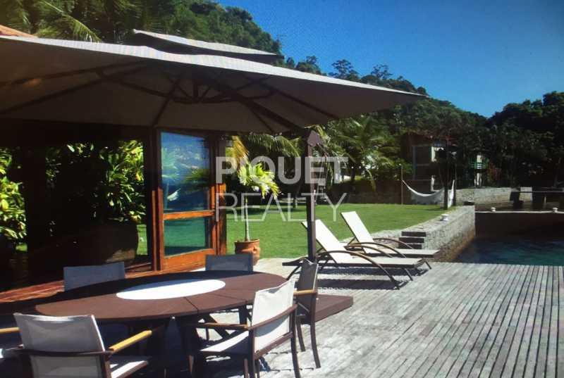 DECK - Casa 7 quartos à venda Angra dos Reis,RJ - R$ 8.000.000 - 00306CA - 6