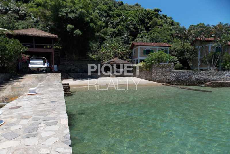 PRAIA - Casa 7 quartos à venda Angra dos Reis,RJ - R$ 8.000.000 - 00306CA - 10